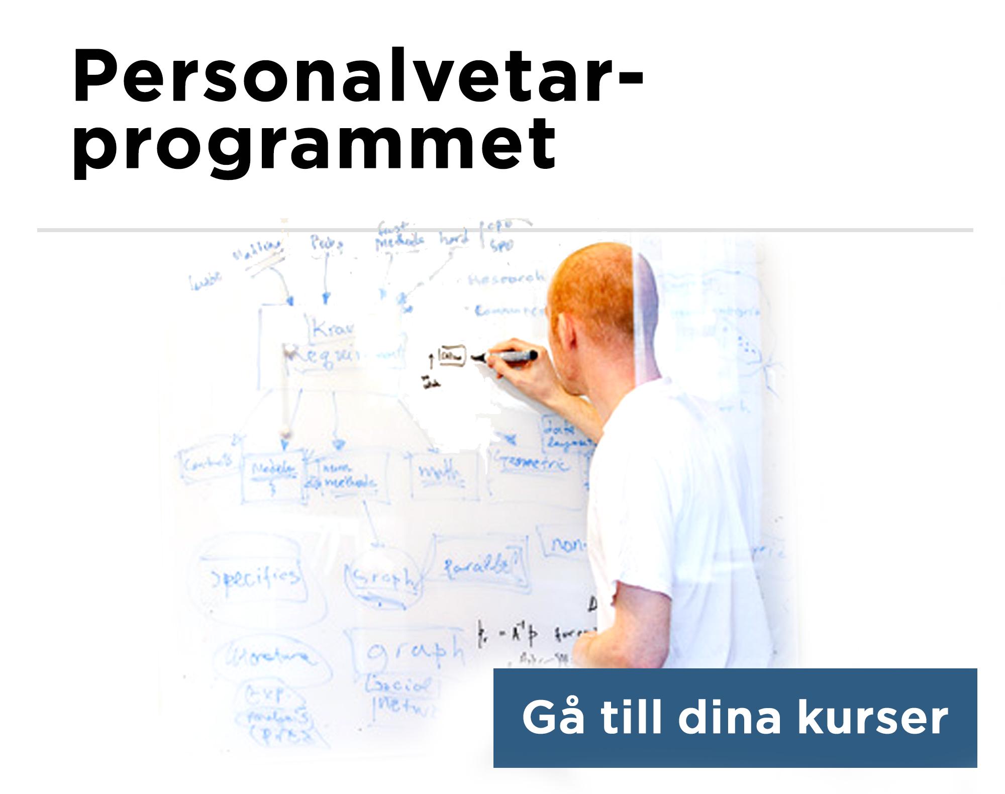 Personalvetarprogrammet