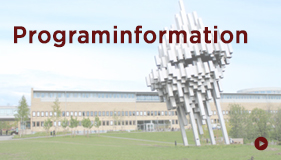 Programinformation